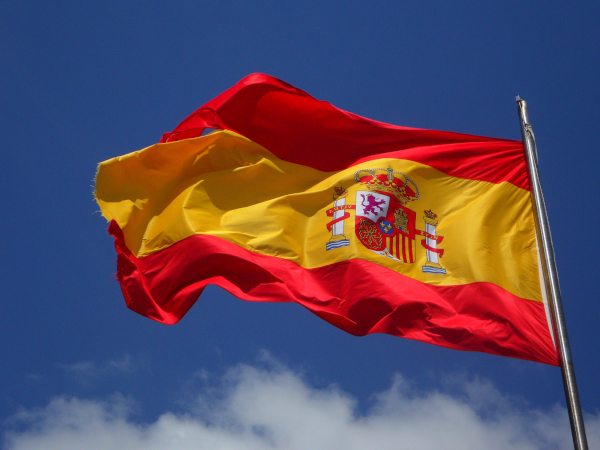 graded Spanish novels list